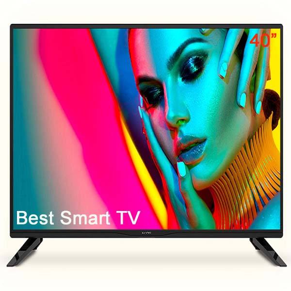Best BD Electronics 40 Inch Smart Android TV