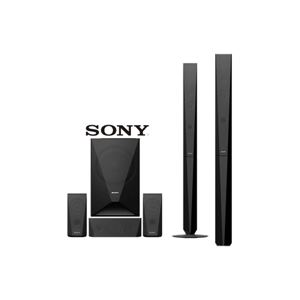 SONY E4100 5.1 Home Theater System with DVD Player