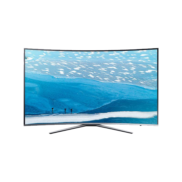 Samsung 49 Inch 4K Curved Smart TV 49MU7350