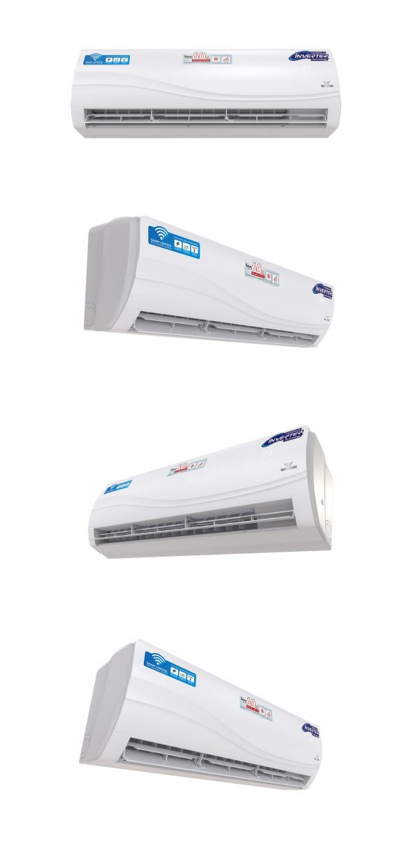 WSI-RIVERINE(Pro)-18C[Smart]5275 Watts(18000 BTU/hr)(Twinfold Inverter Air Conditioner)
