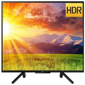 Sony Bravia KDL-W660F 43''Full HD Smart Android