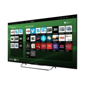 "Sony Bravia KDL-43W800C 43"" 3D LED Full HD Smart TV(BestBD)"