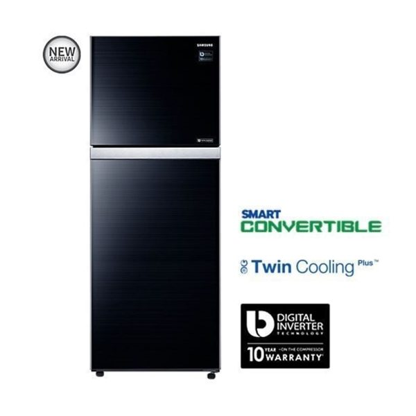 Samsung Convertible 4 in 1 Top Mount Refrigerator