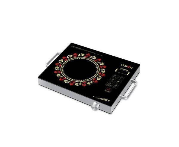 VISION Infrared Cooker 40A3 HiLife